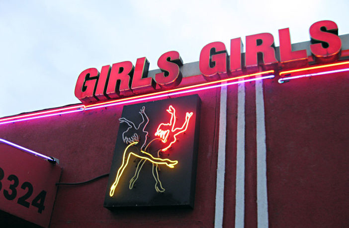 How Do Strip Clubs Work in Canada
