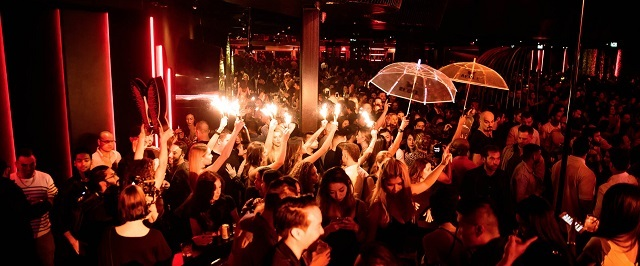 canadian bachelor parties guide toronto night clubs